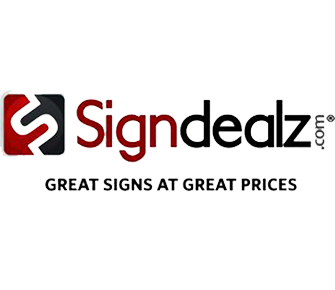 Sign Dealz Logo